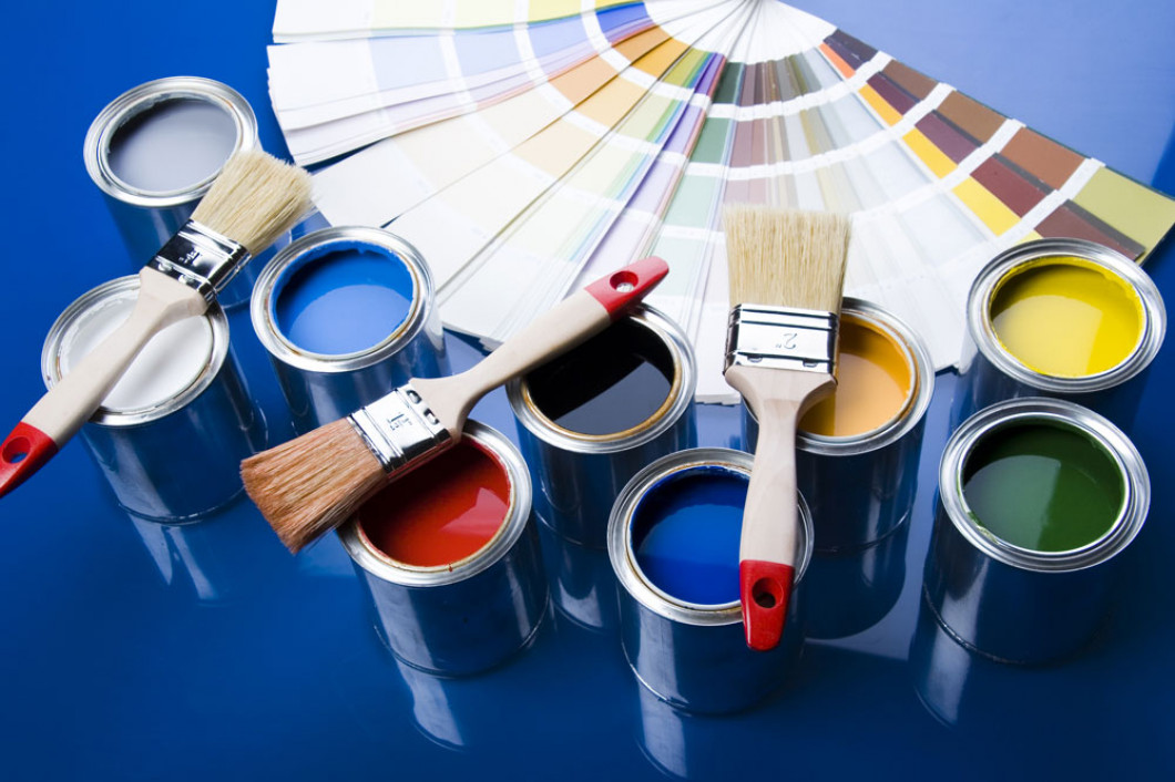 Turn to Professional Interior Painters for a Job Well Done